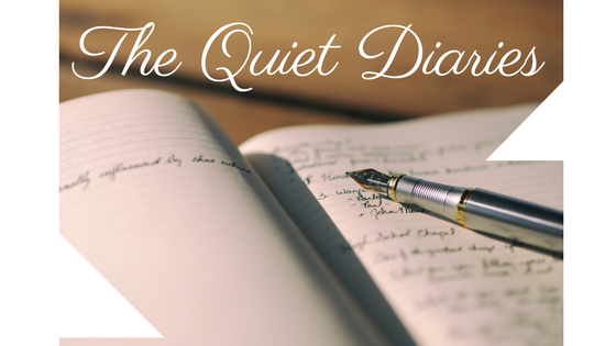 The Quiet Diaries